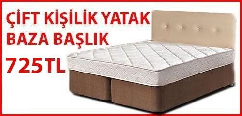 izmir baza yatak fiyatları